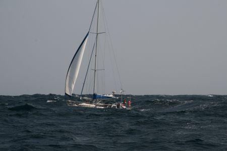 .... ein paar Bilder von Booten aus unserer Gruppe ....