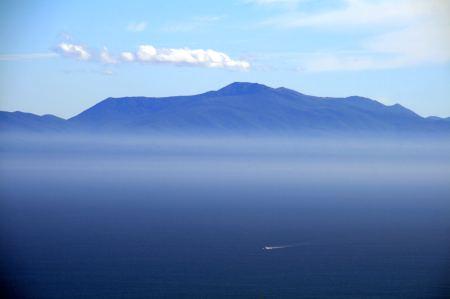 Fähre zwischen der Südinsel und Stewart Island