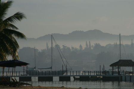 Liegeplatz Port Vila, Vanuatu