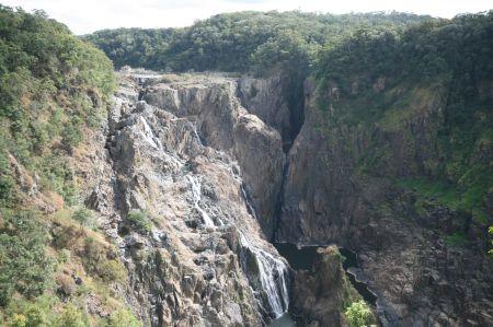 ..... Wasserfall